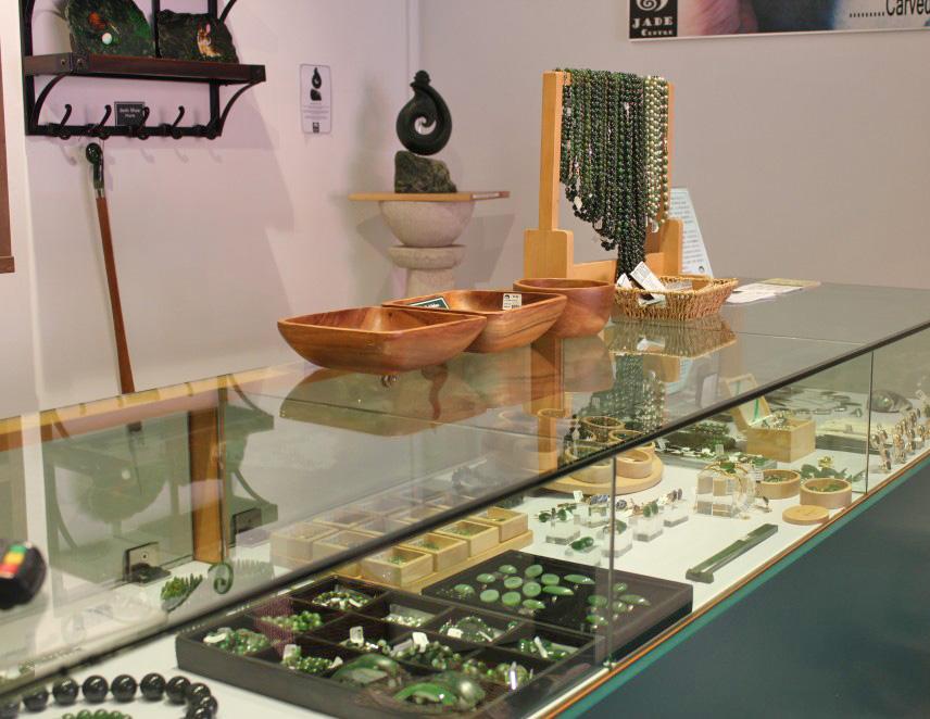 Jade Centre