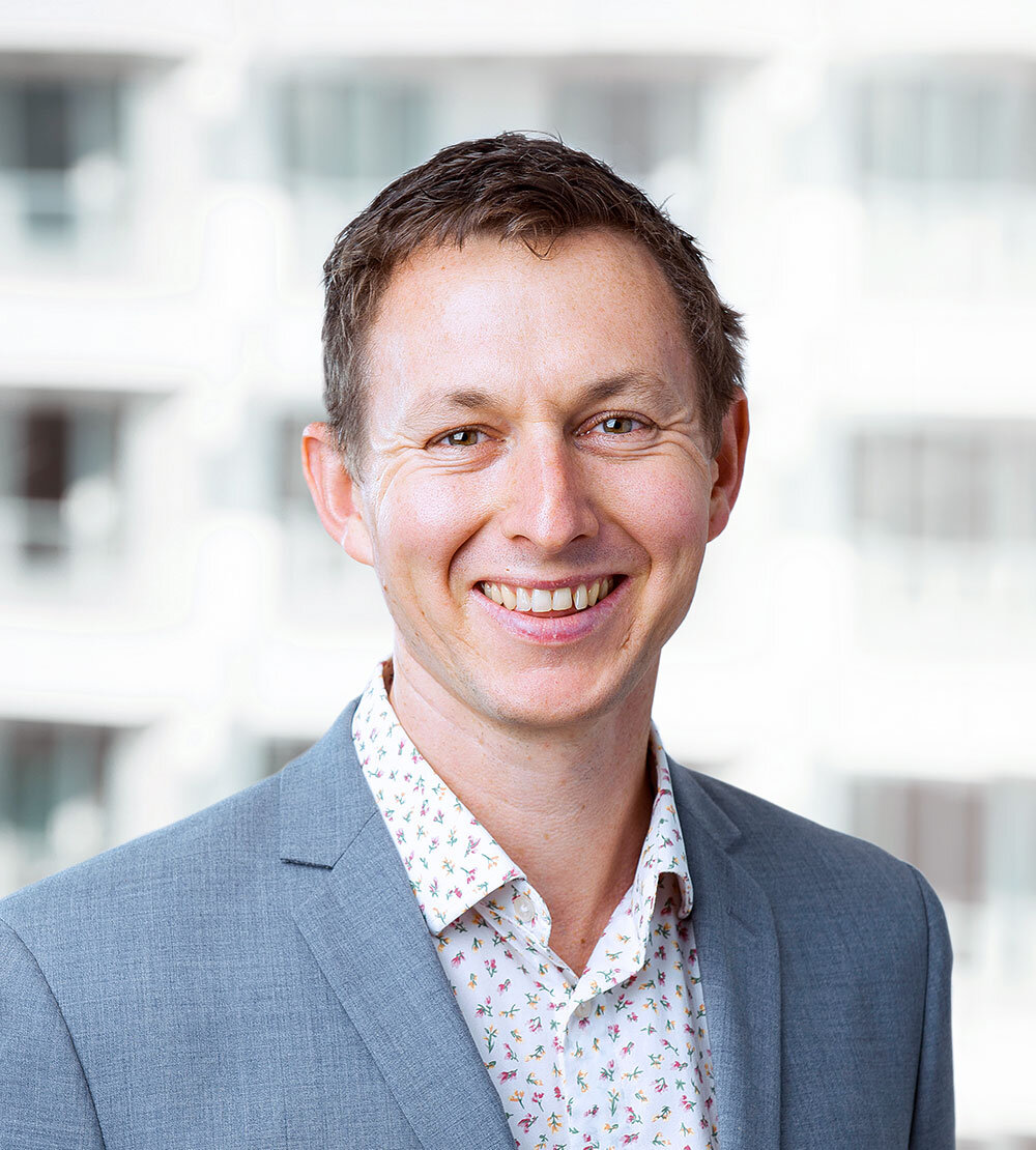Aaron Hutching - Aotea Community Manager