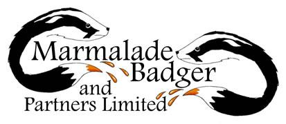 Marmalade Badgers & Partners Logo