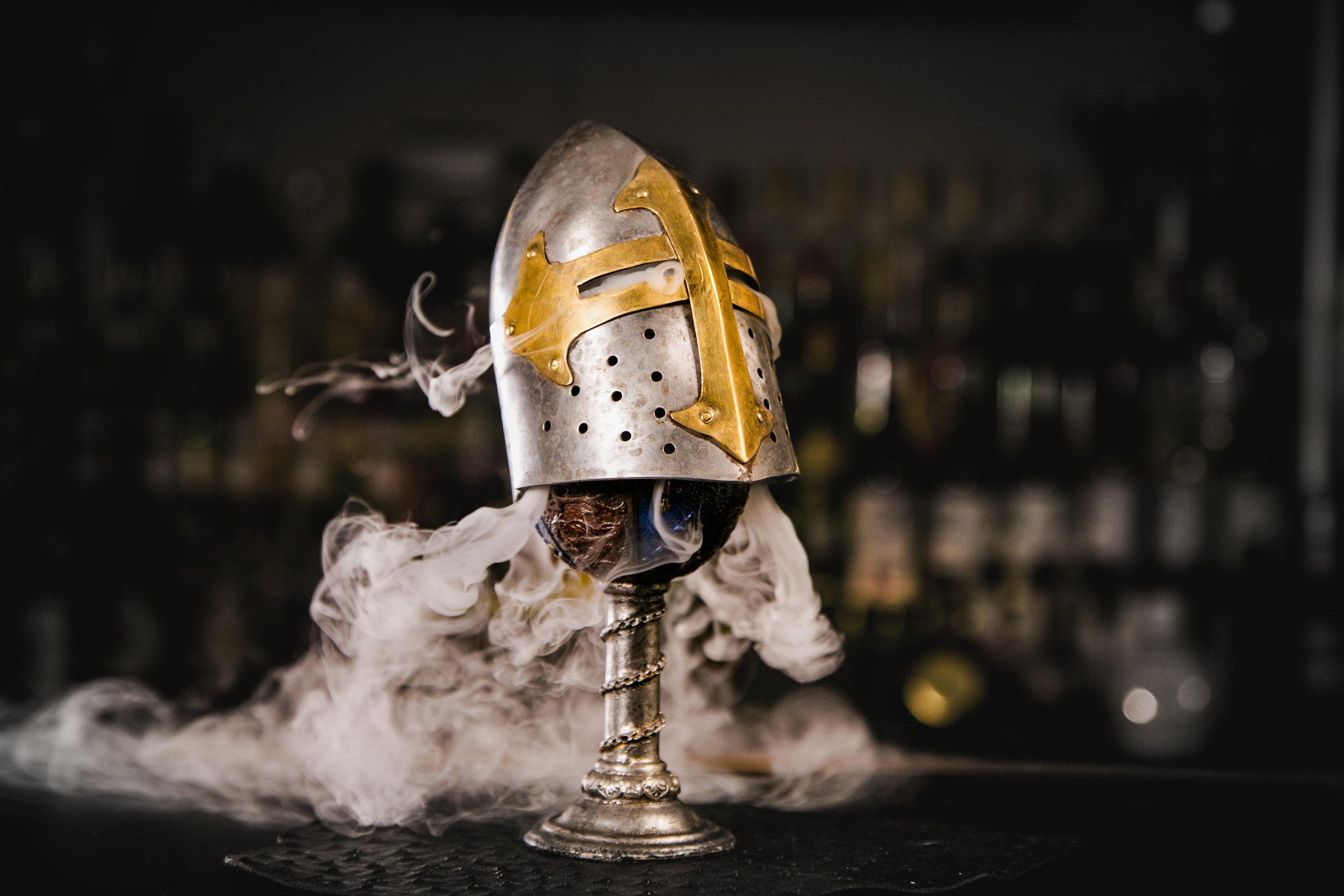 麵包騎士 Breaded Knight
