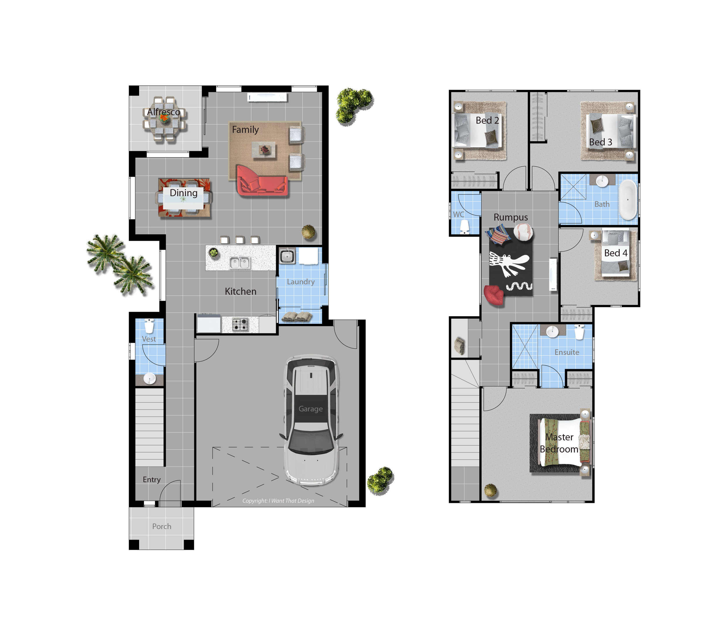 Jax Floor Plan