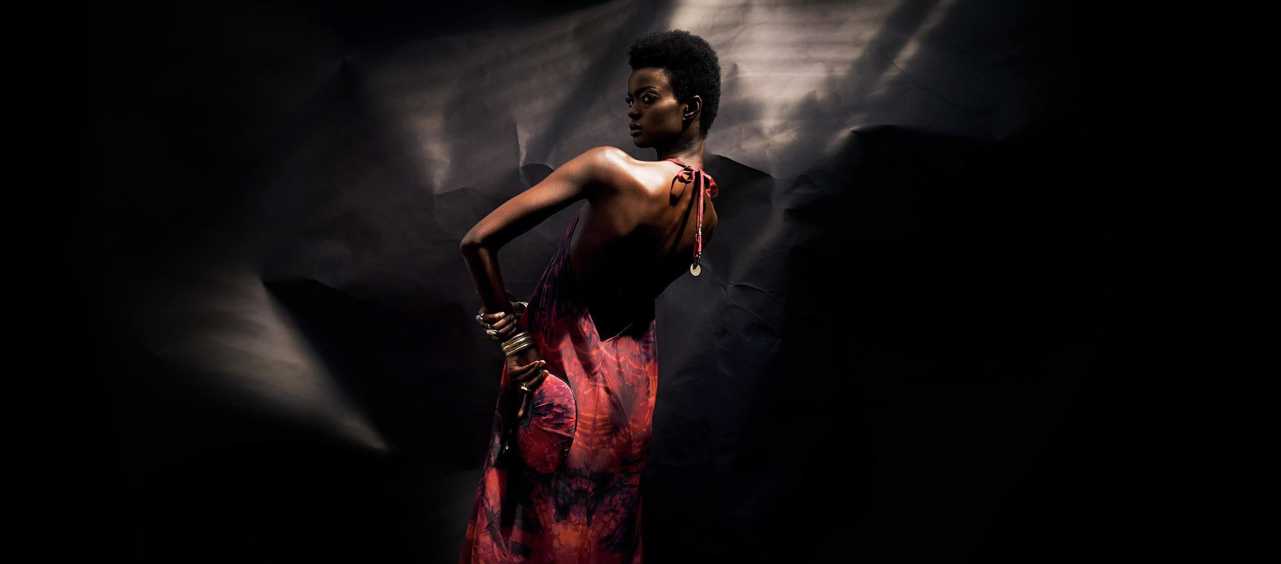 BEBASSY_red_silk_dress_tribal_print.jpg