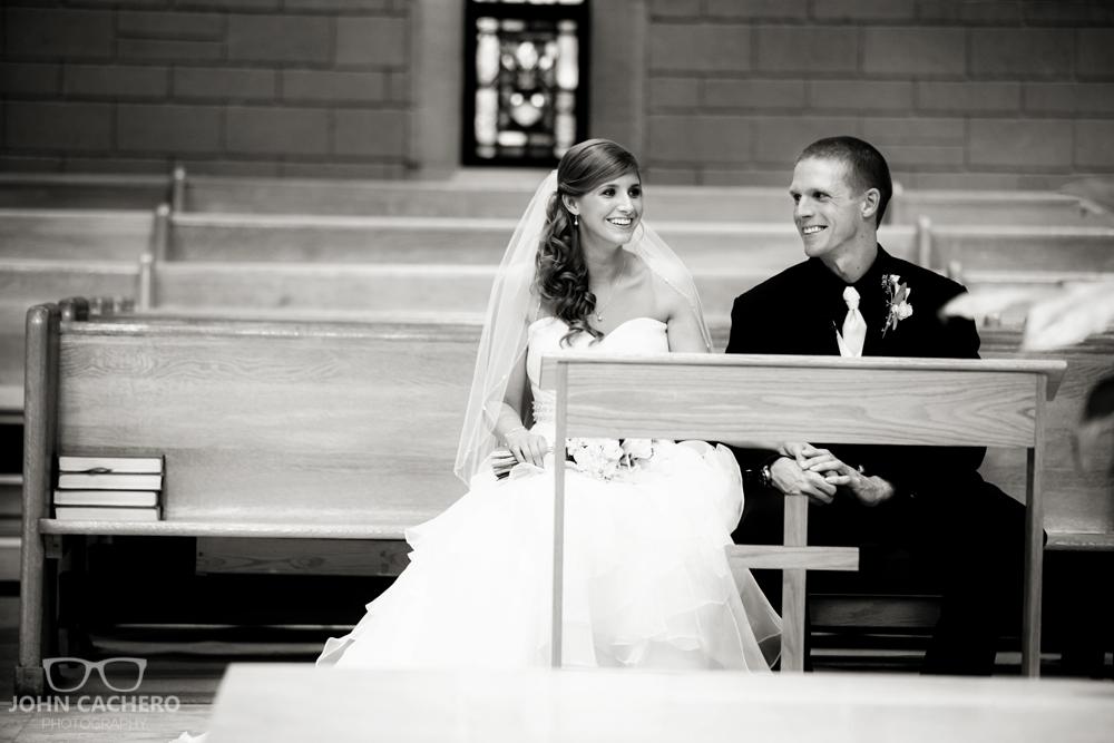 Norfolk Virginia Wedding Photography by John Cachero Photography