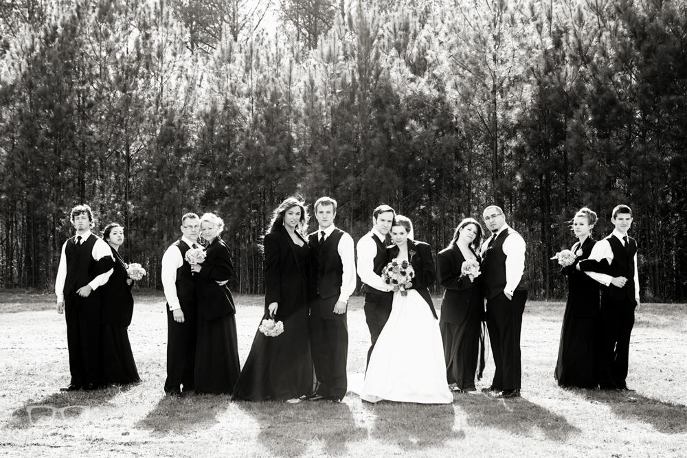 Atlanta Georgia Wedding Photography by John Cachero Photography