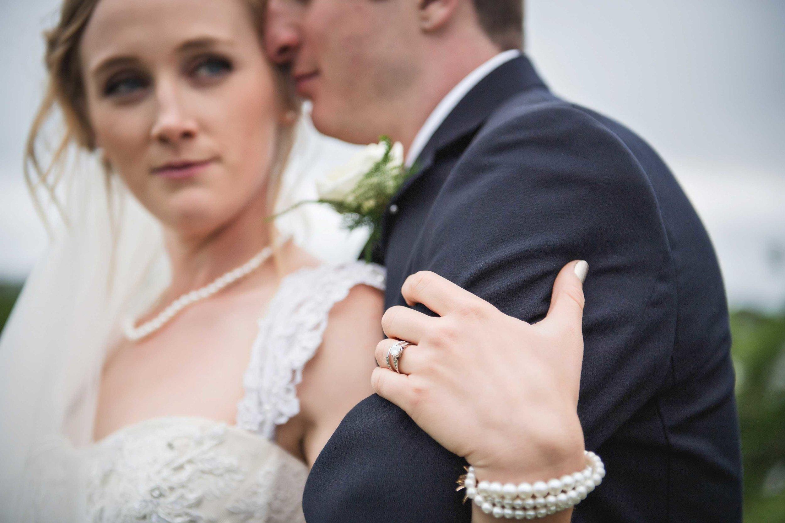 Obici House Wedding Photograph - Suffolk Virginia - Rebekah And Spencer - by John Cachero for Ross Costanza Photography