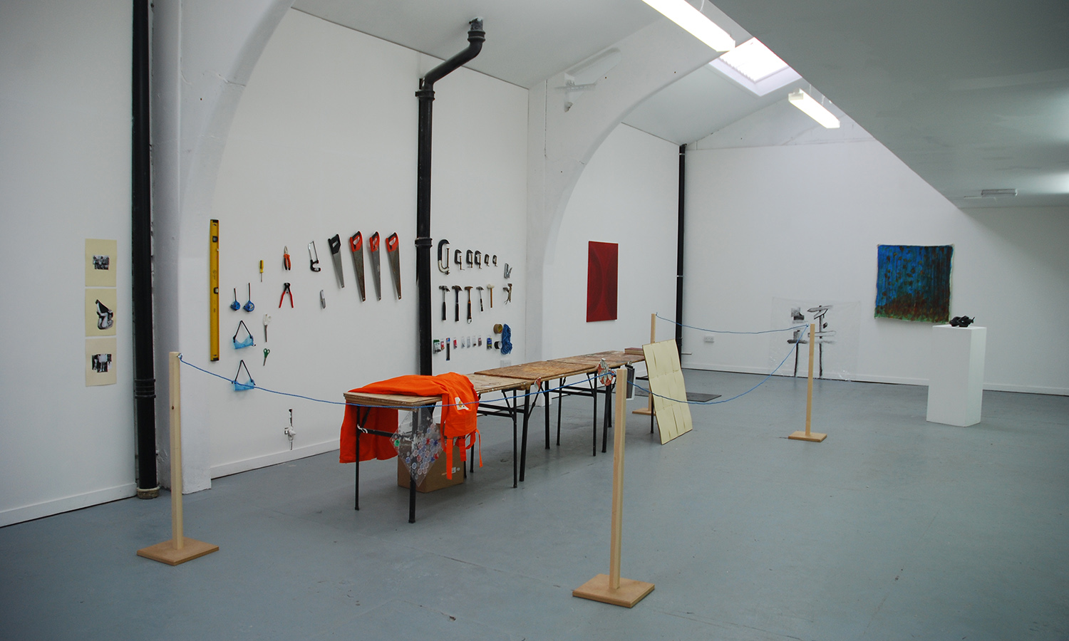 CUTS (before event), 2011