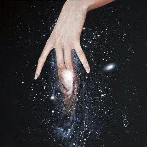 yoniverse yoni art universe picture