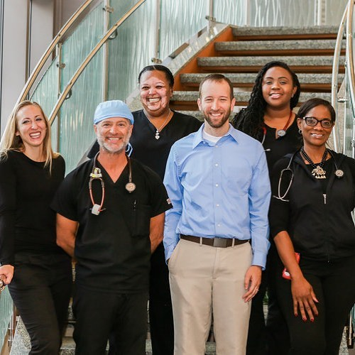 Head on over to the blog (link in bio) to read all about these local hero's and why they mean so much to our community🙌 #rtdepartment #respiratorytherapist #localheroes #lovefxbg #spotsrmc
