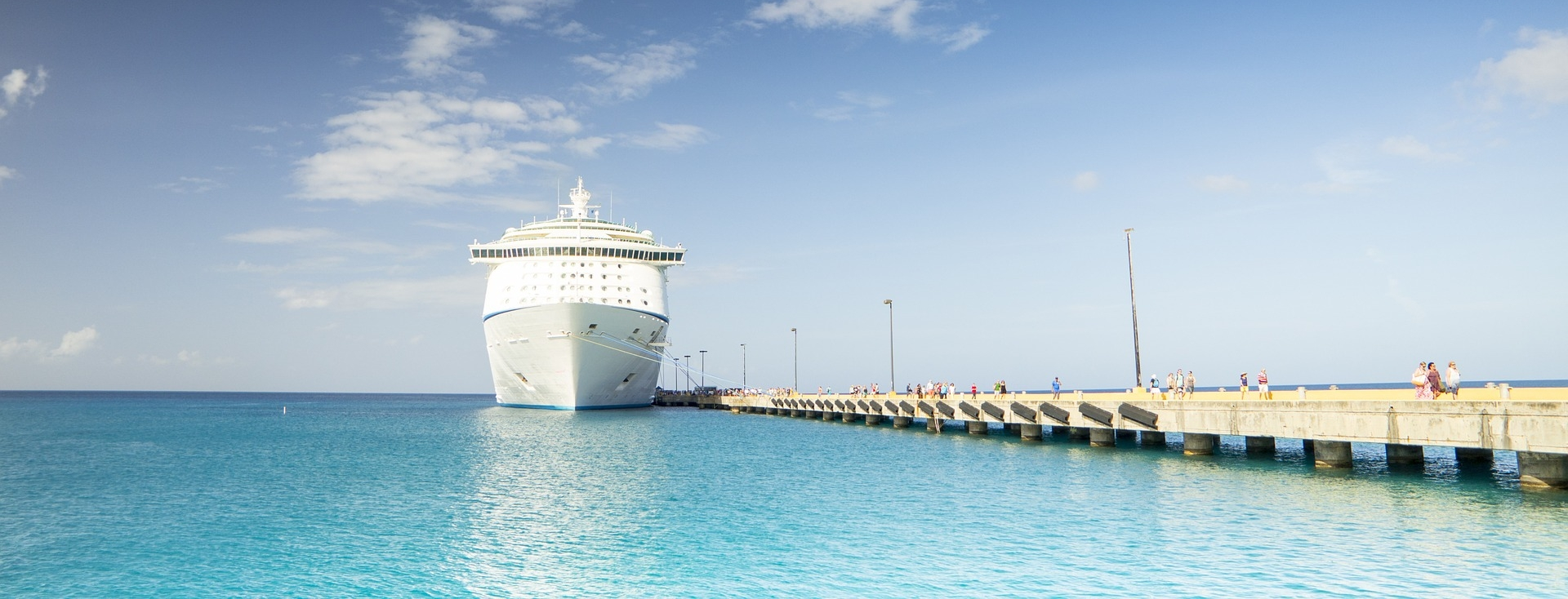 Your first port of call for your ultimate Cruise holiday -
