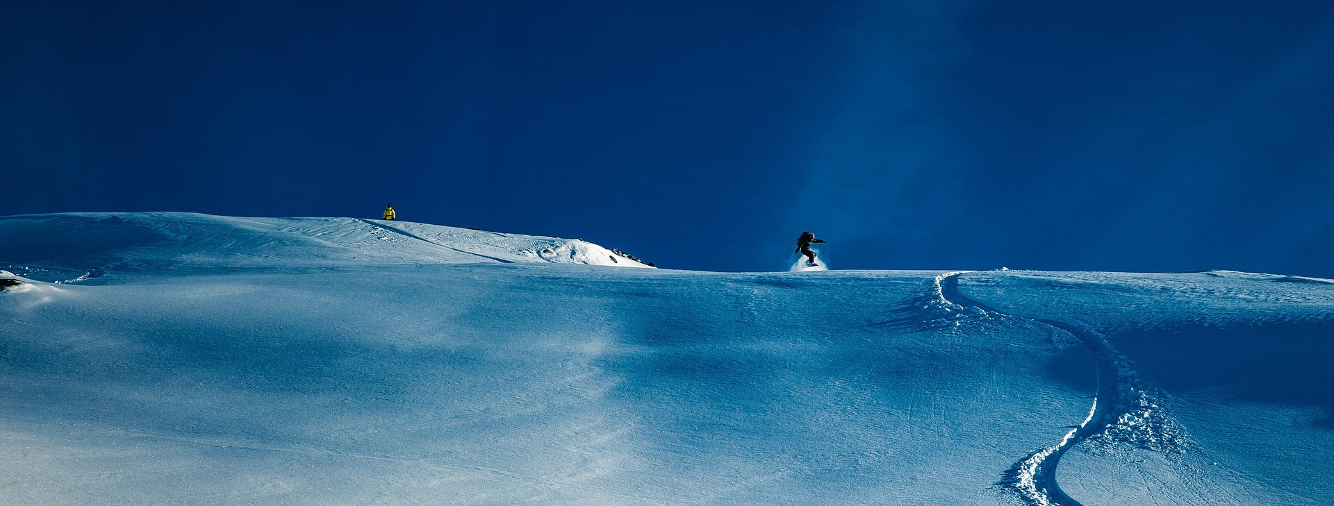 The ultimate relaxation after a day on the slopes -