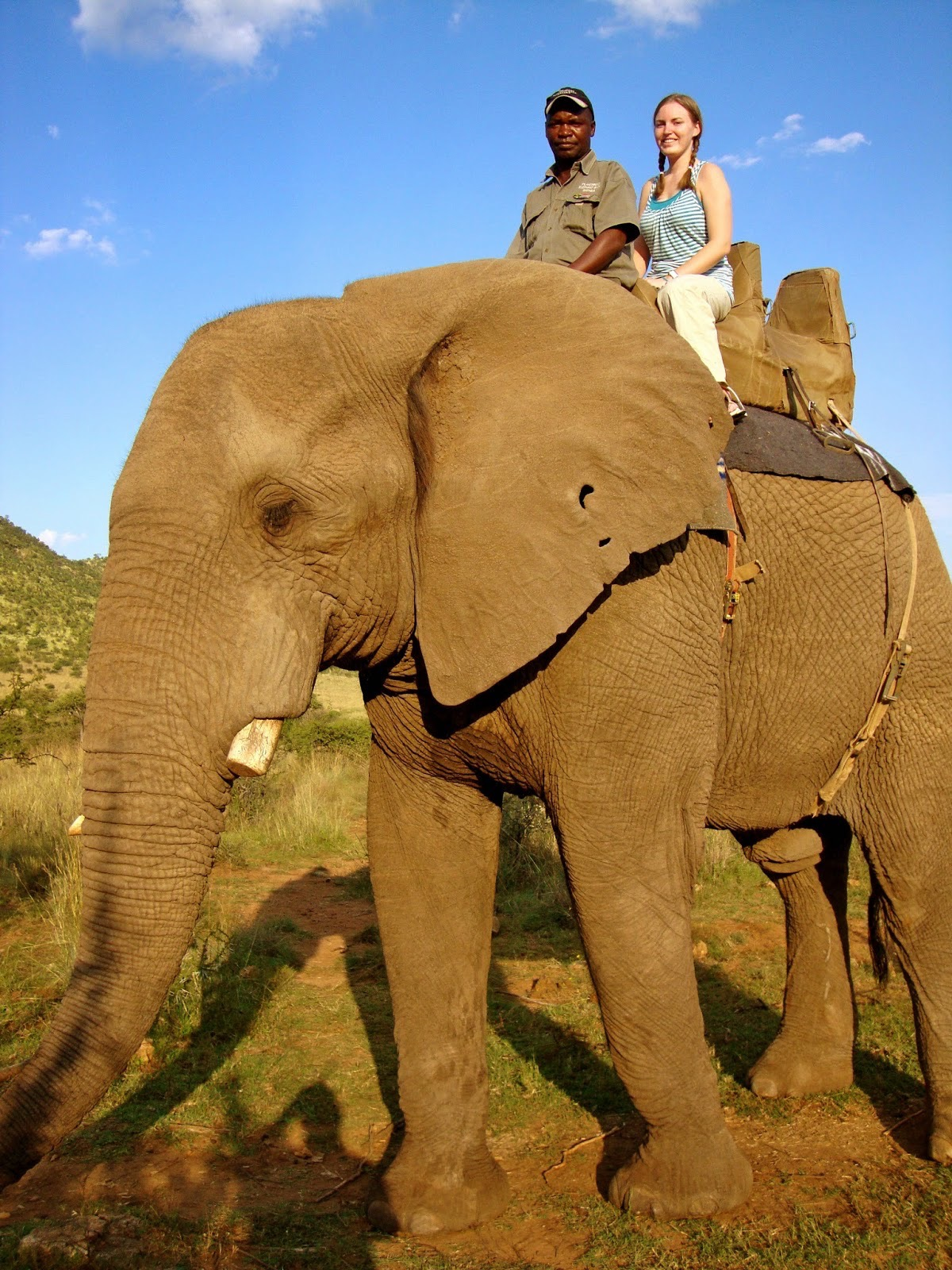 africa_photographic_safari-elephant ride