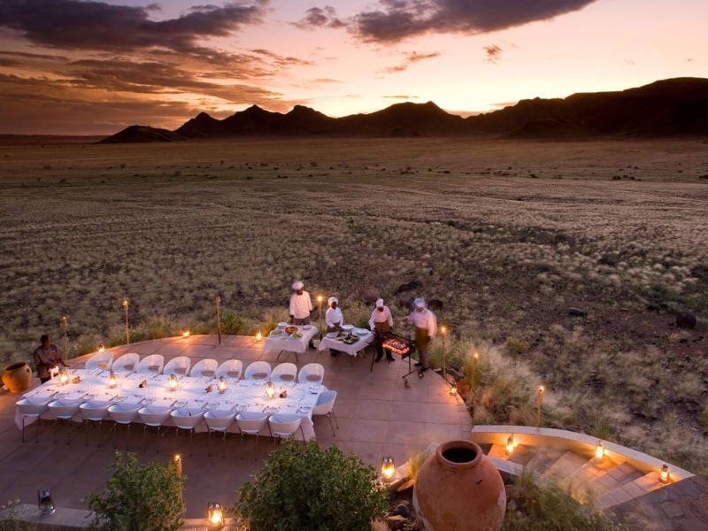 9 Day Namibia Highlights -