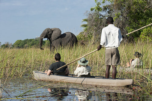 10 DAY ZIMBABWE & BOTSWANA -