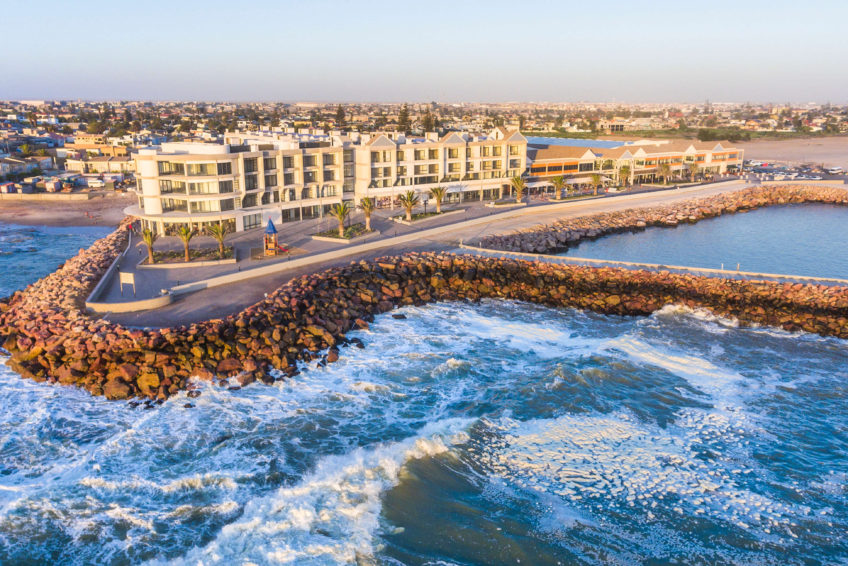Day 3 & 4: SWAKOPMUND - Arrive at this quaint coastal town where at the Atlantic meets the desert. Relax, explore, discover and experience various activities offered