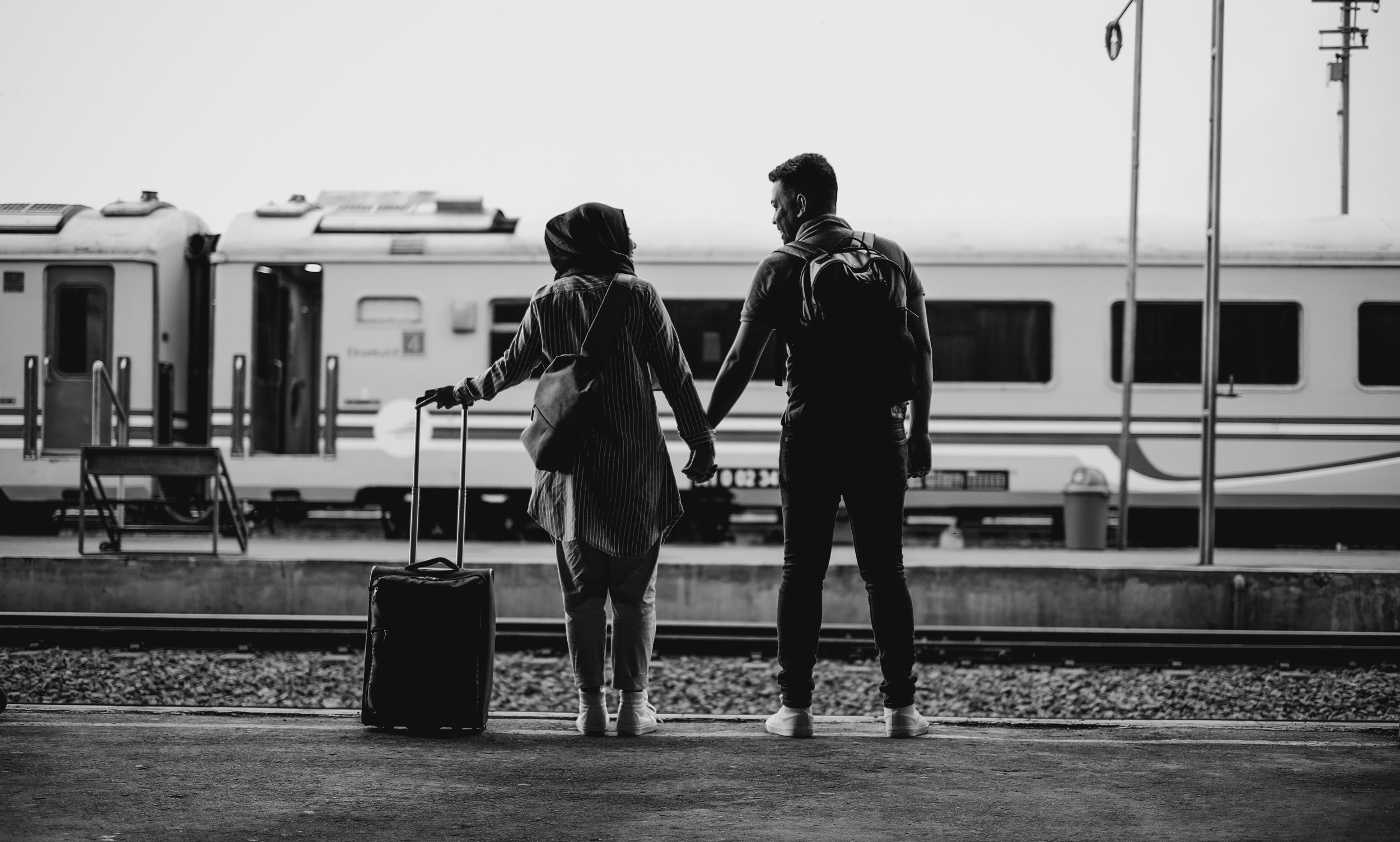 Couples Baggage