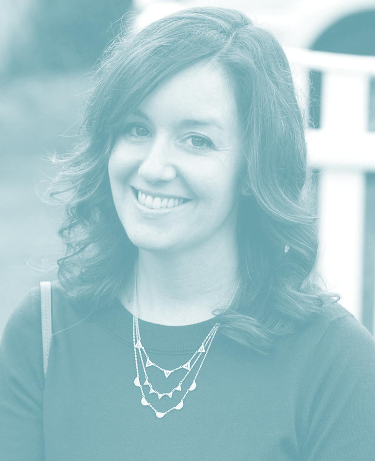 Molly Corbett (Finance Mgr)