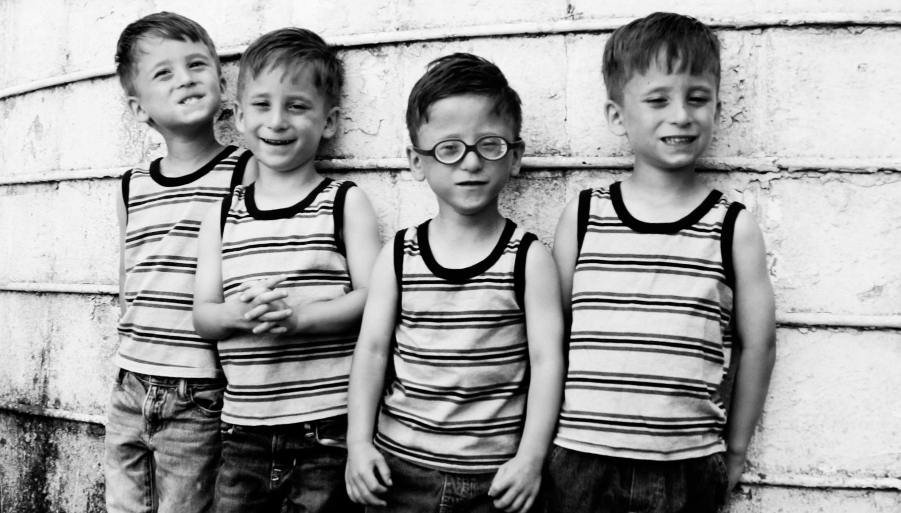 CHILDren & Family -