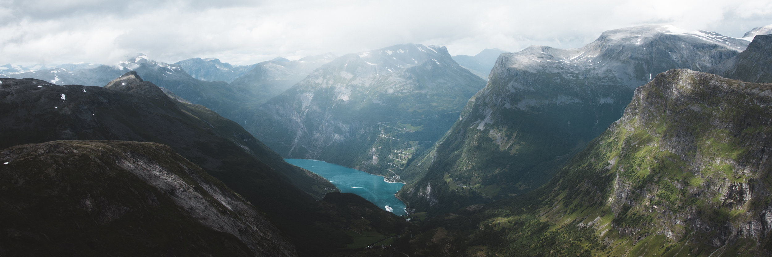 Norway - 2016