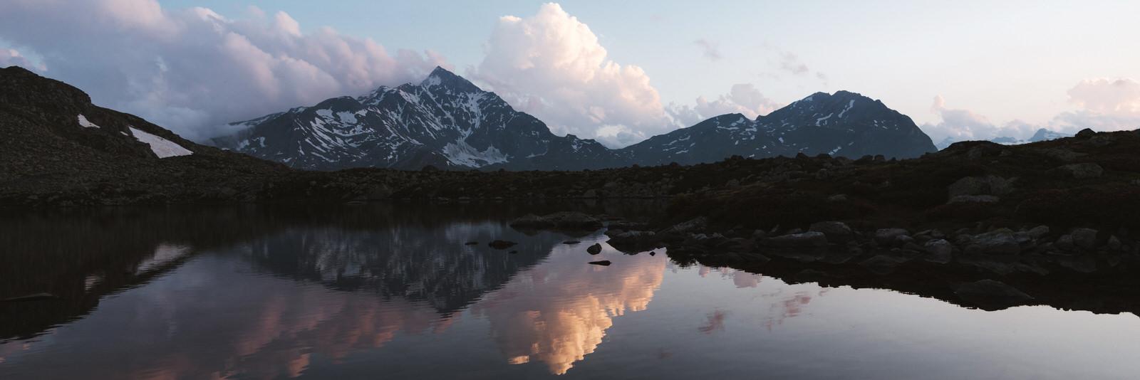 SURETTA LAKES -