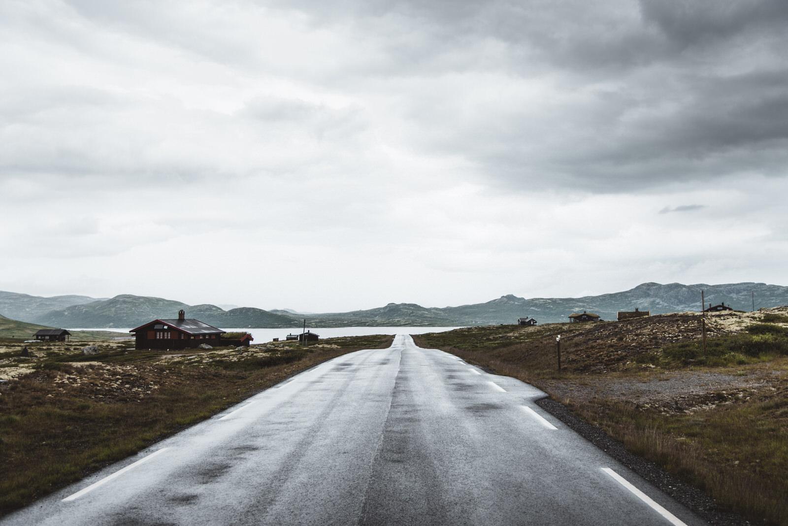 norway 2016 road trip part 2 telemark aust-agder