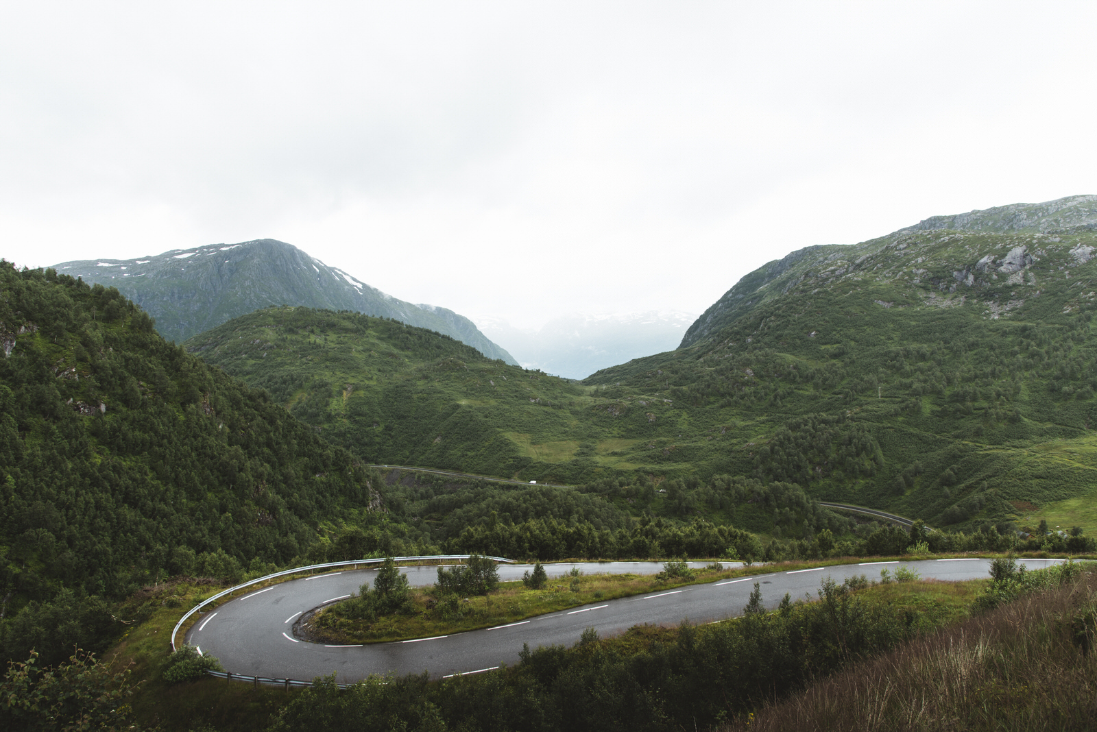 norway 2016 road trip part 3 southern fjords