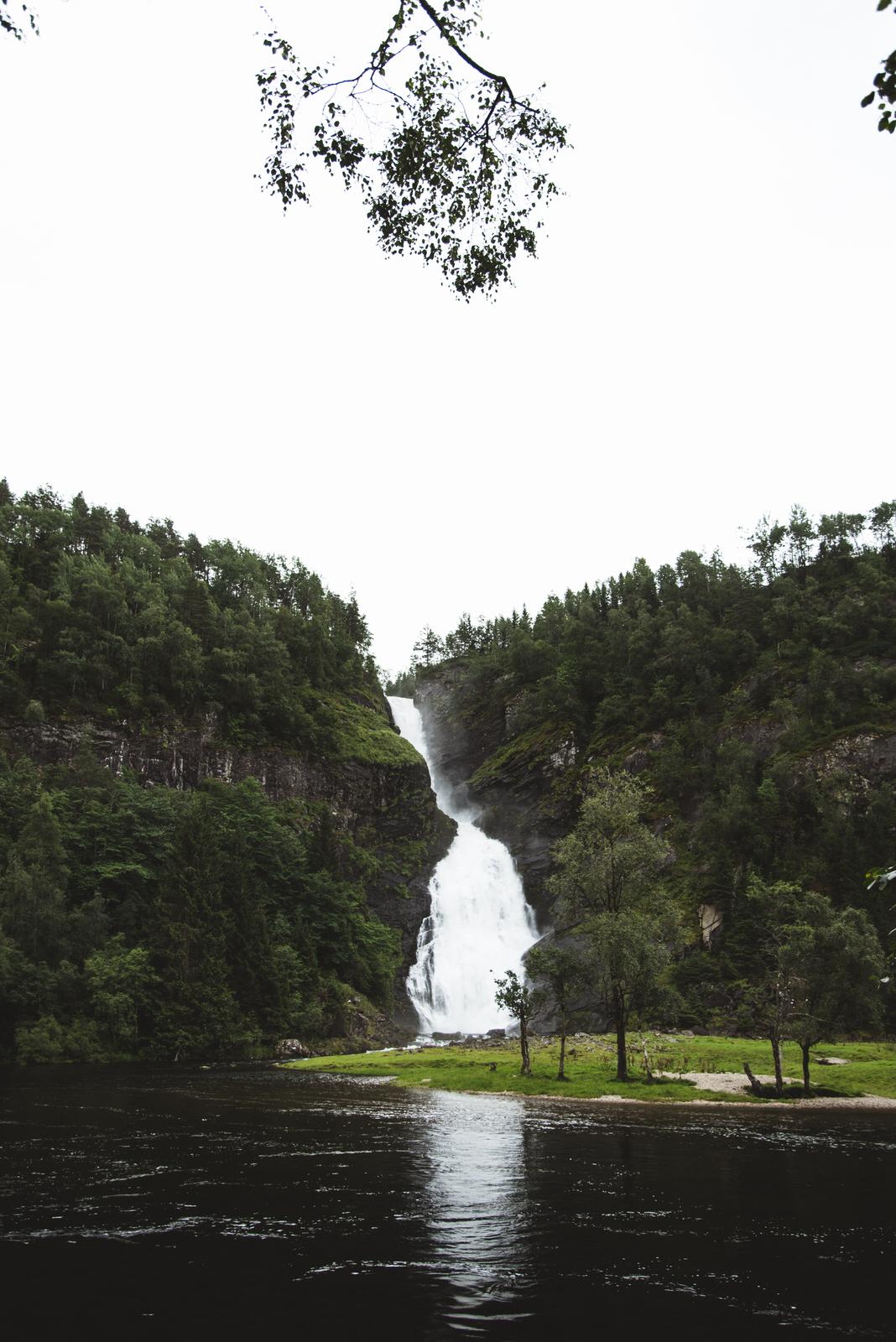 norway 2016 road trip day 4 sognefjorden boyabreen brikdalsbreen
