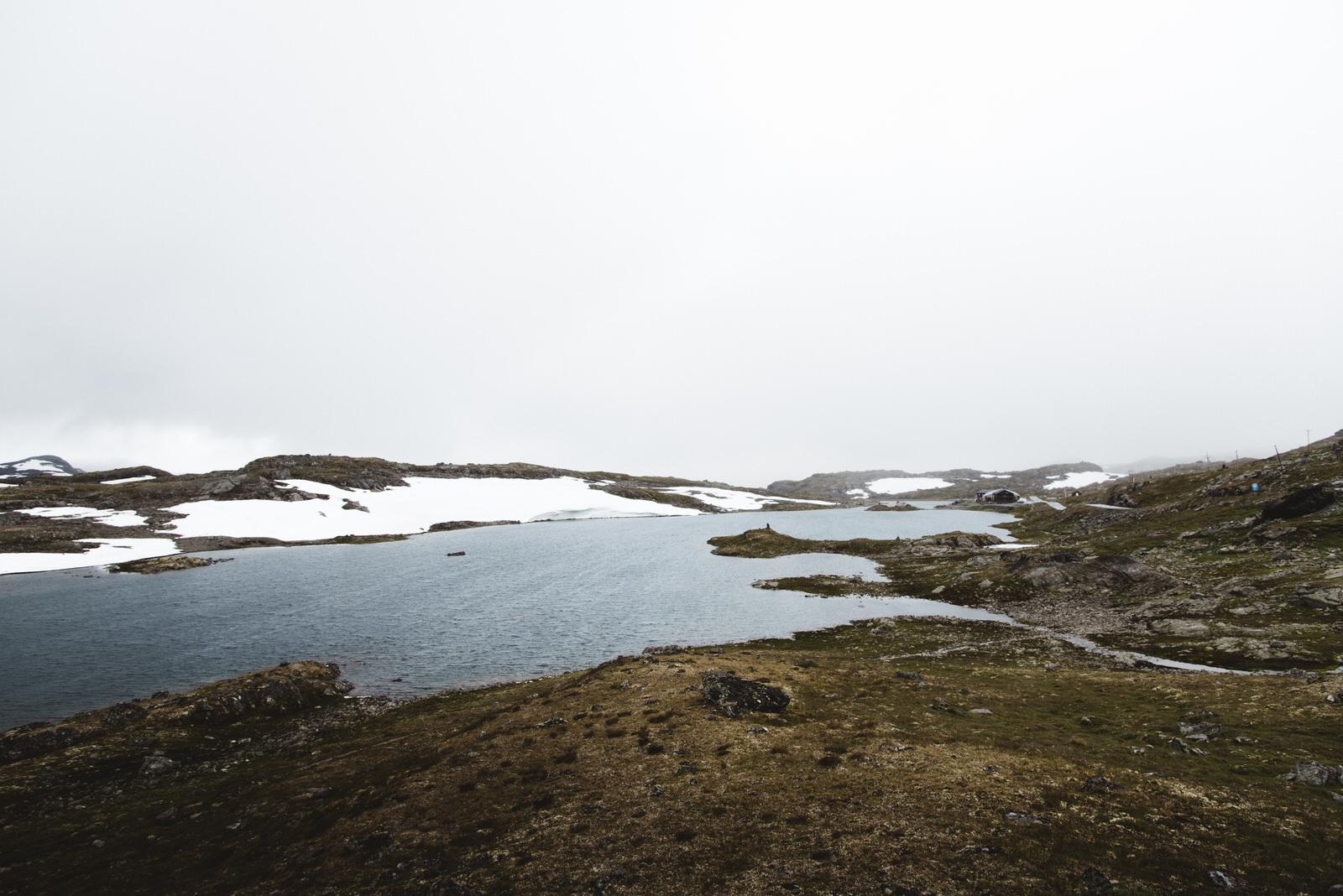 norway 2016 part 6 jotunheimen sognefjellet valdresflya