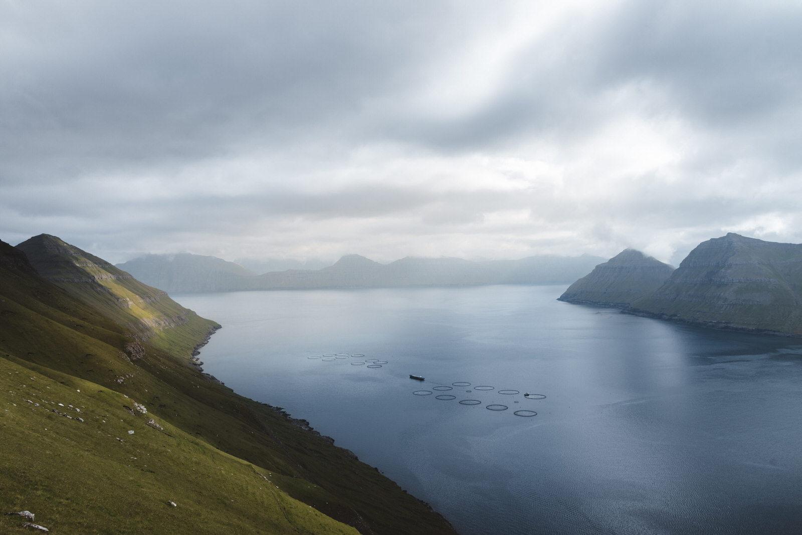 faroe islands road trip 2016 day 7 funningsfjordur