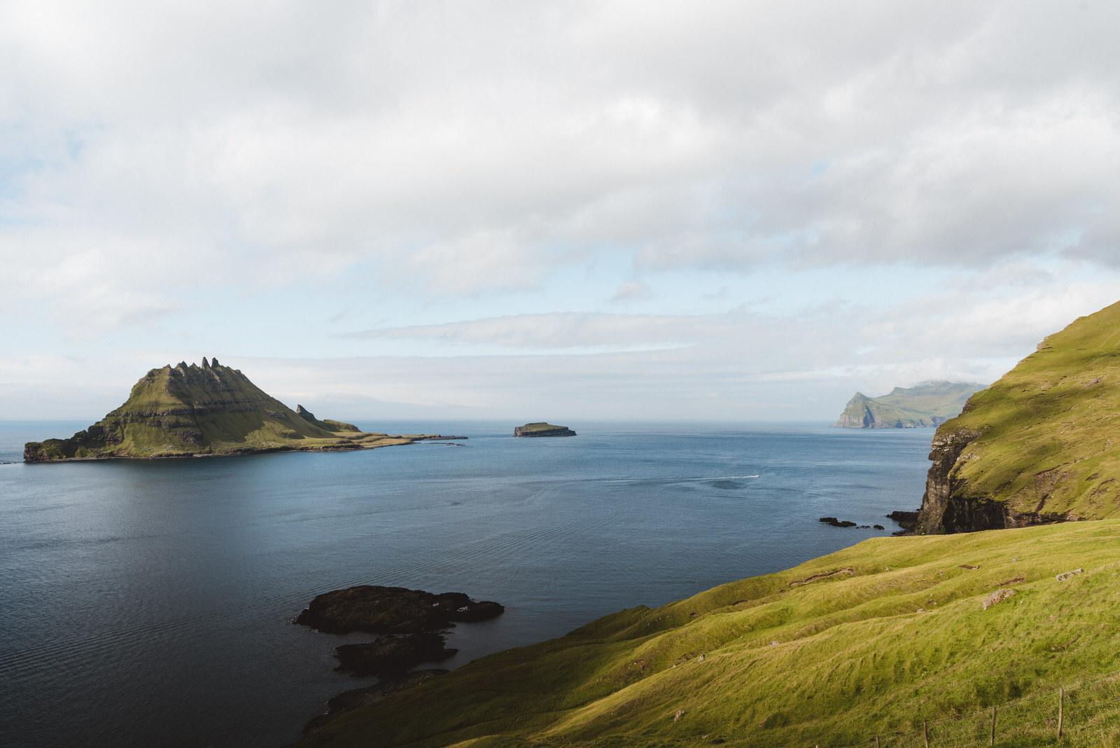 faroe islands road trip 2016 day 8 gasadalur