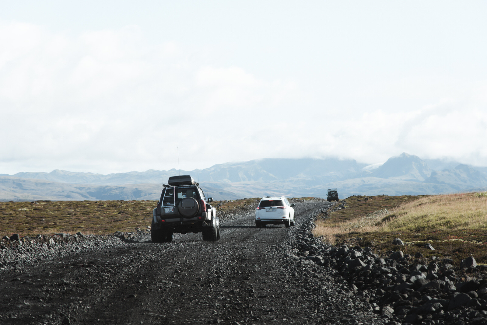 iceland road trip day 4 - thorsmork valhanukur seljalandsfoss