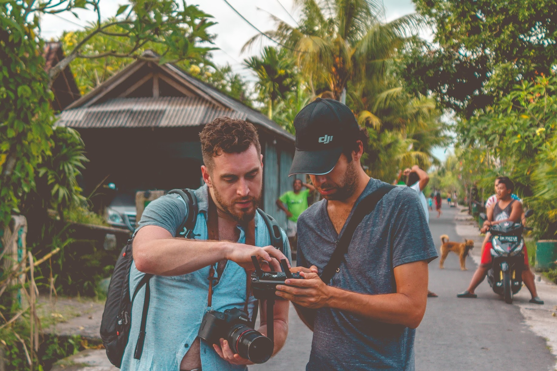 Digital Nomad Packing List with Find Your Pack