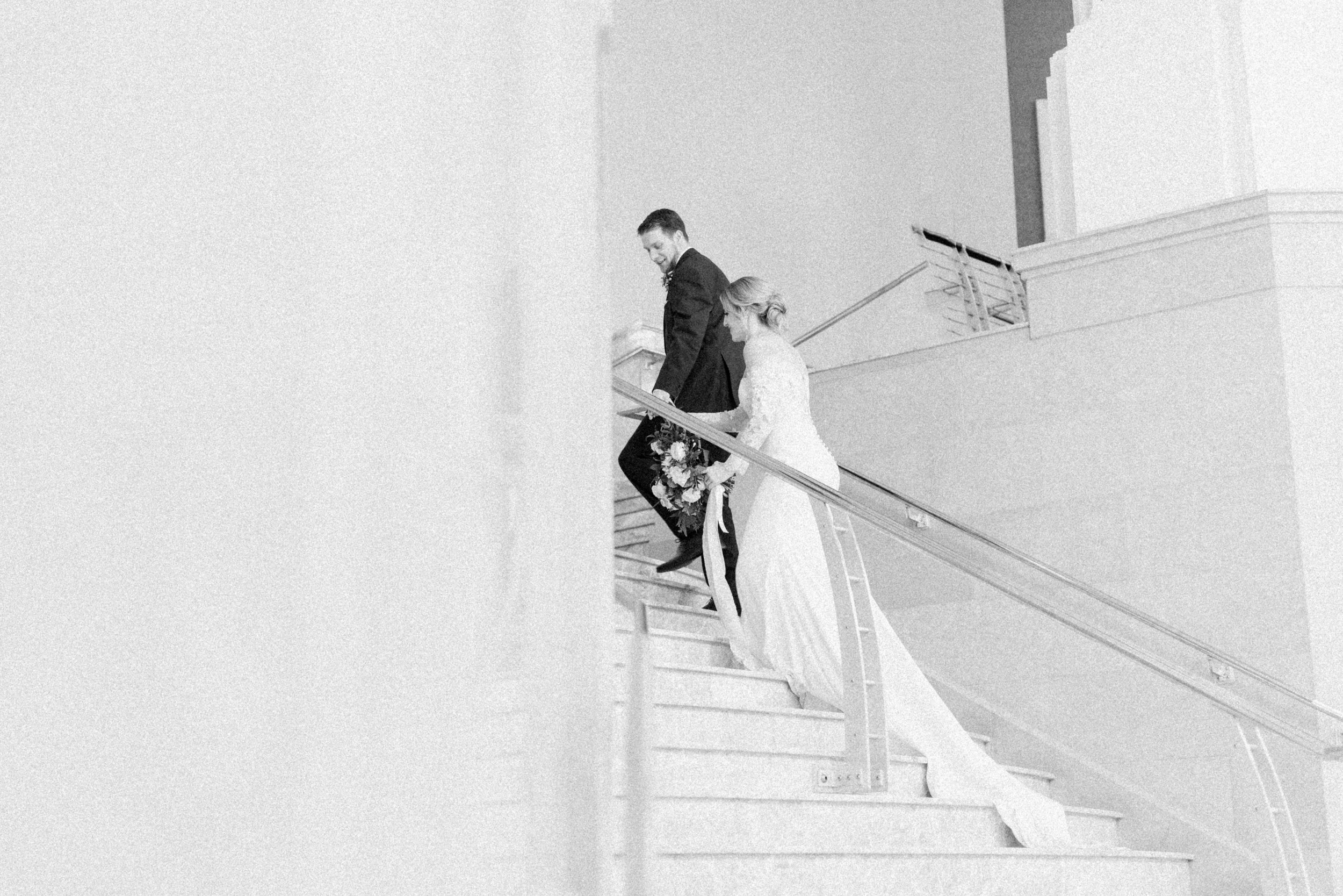 Formal European Inspired Fine Art Wedding   Fort Worth Texas