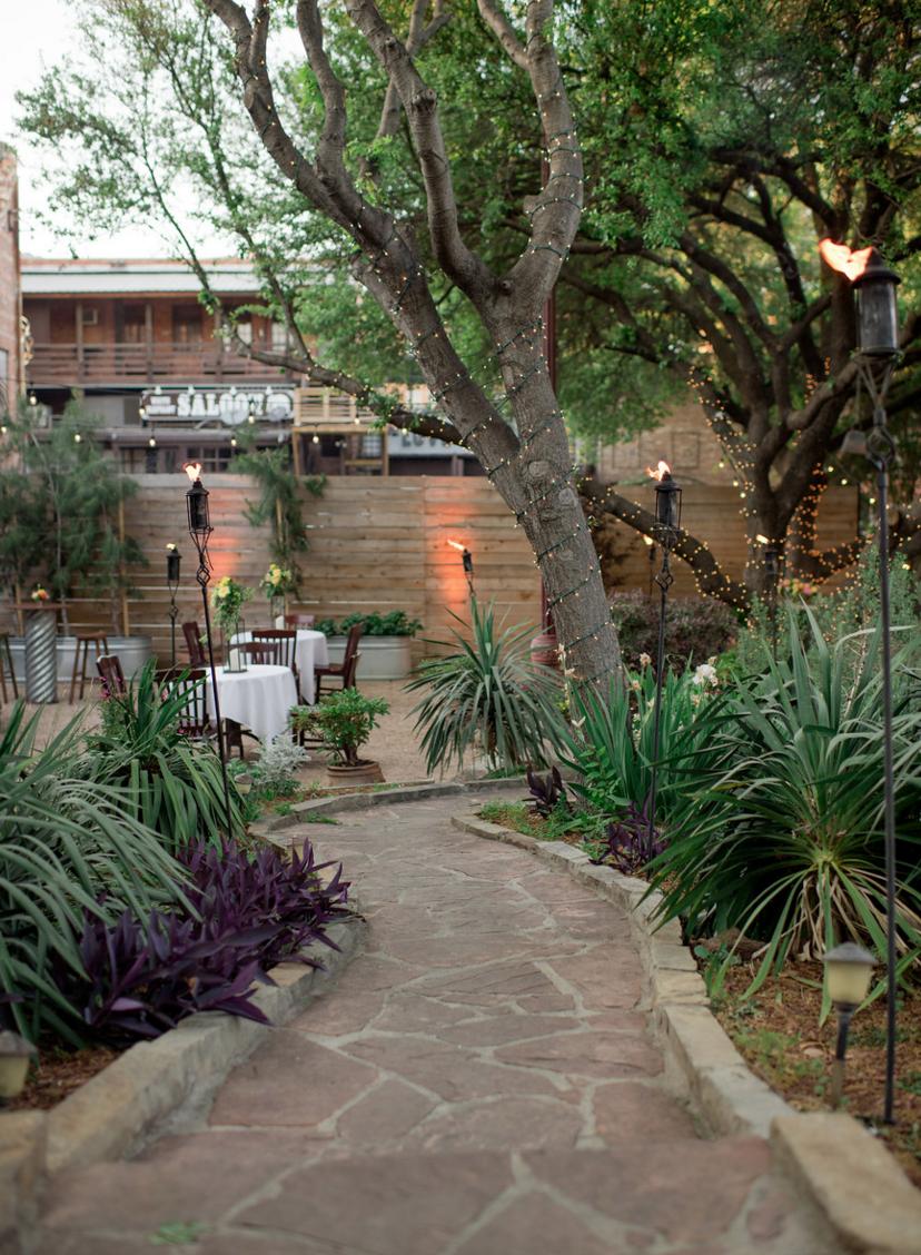 Outdoor Rehearsal Dinner Ideas | | Rustic Outdoor Texas Rehearsal Dinner