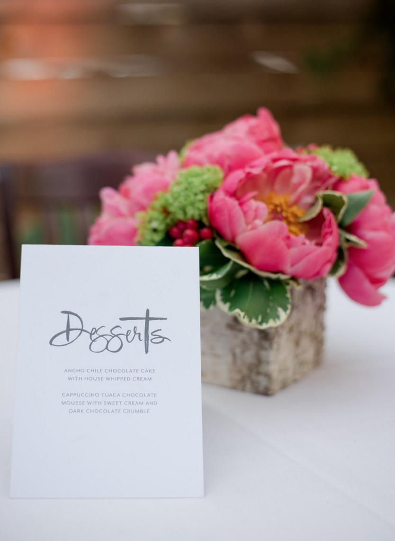 Wedding Signage | | Rustic Outdoor Texas Rehearsal Dinner