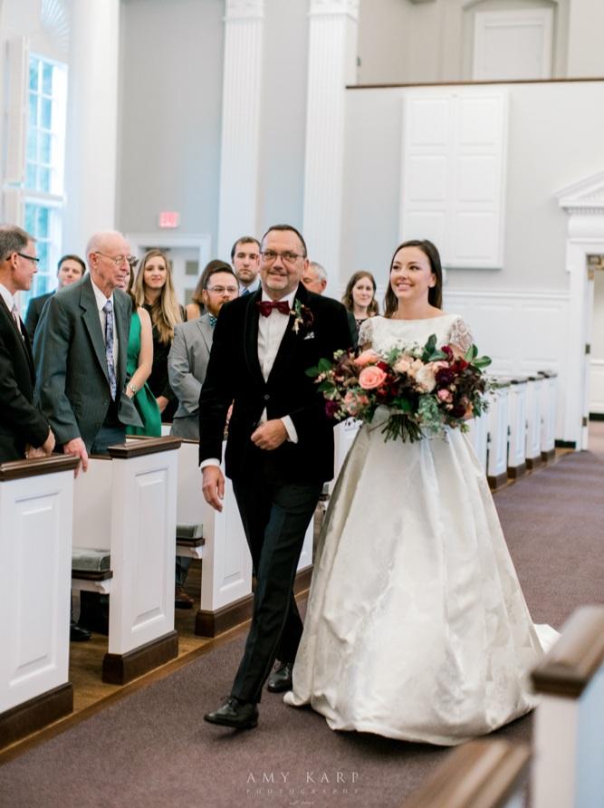 autumn-fort-worth-wedding-chapel-ceremony