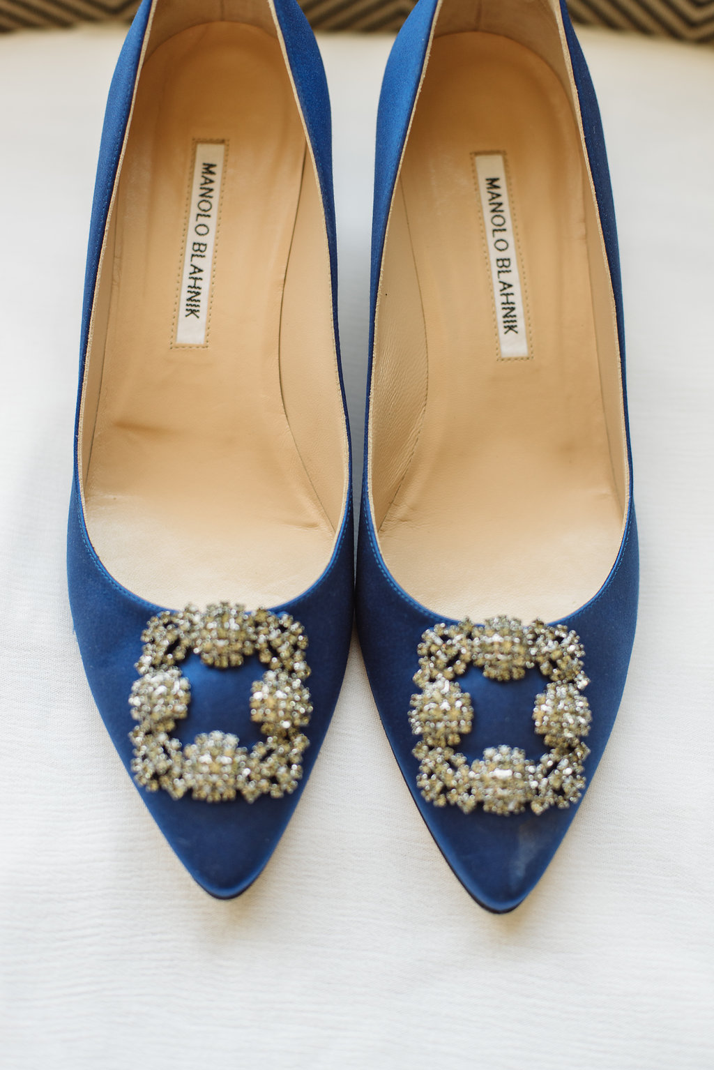 guide to finding the perfect wedding shoes