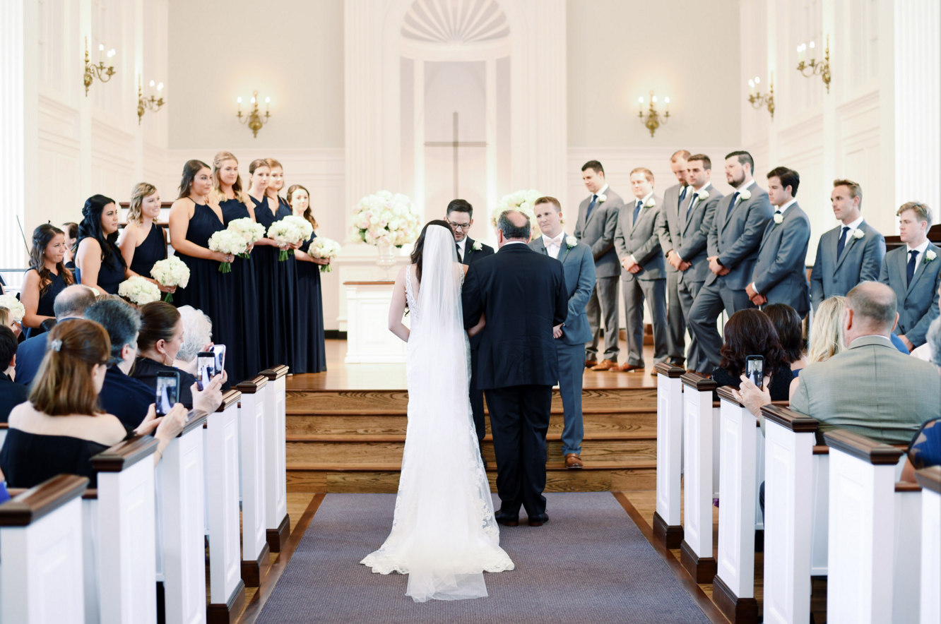 pros and cons of unplugged ceremony