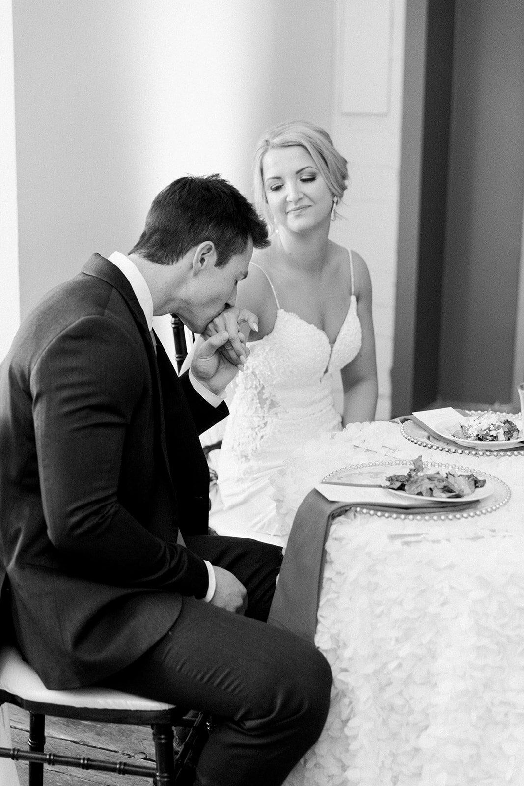 bride and groom sweetheart table.jpg