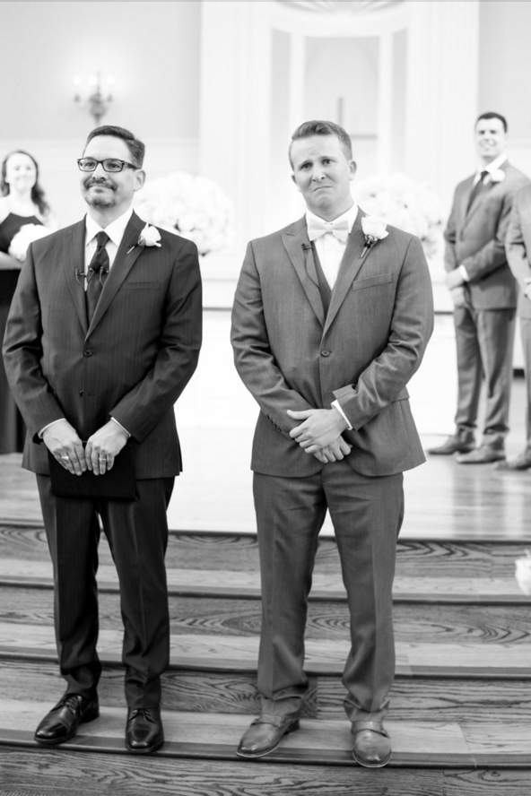 wedding ceremony grooms reaction.png