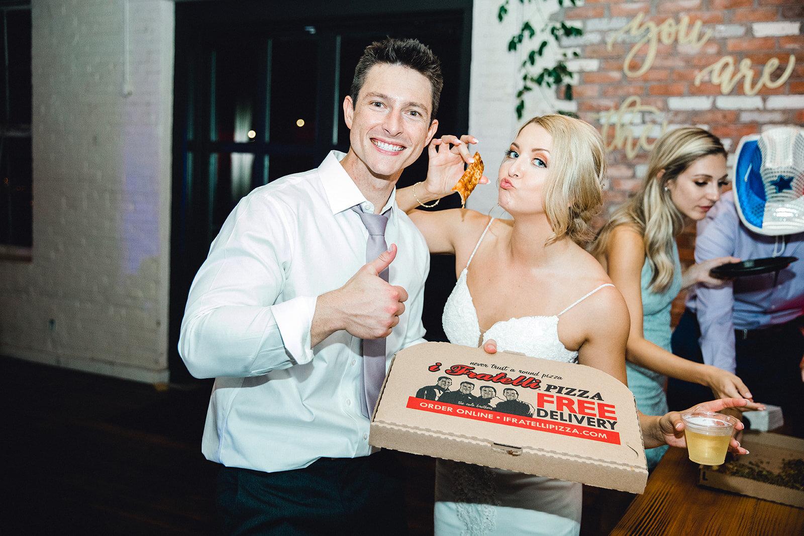 wedding pizza late night snack.jpg