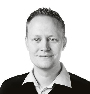 Mathias Ipsen, erhvervssælger. Autonorden A/S