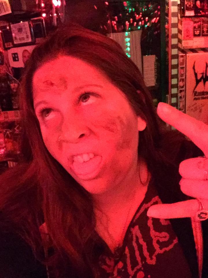 """Alyssa DeGeorge - """"Bartender"""" - @yesterdayscure"""