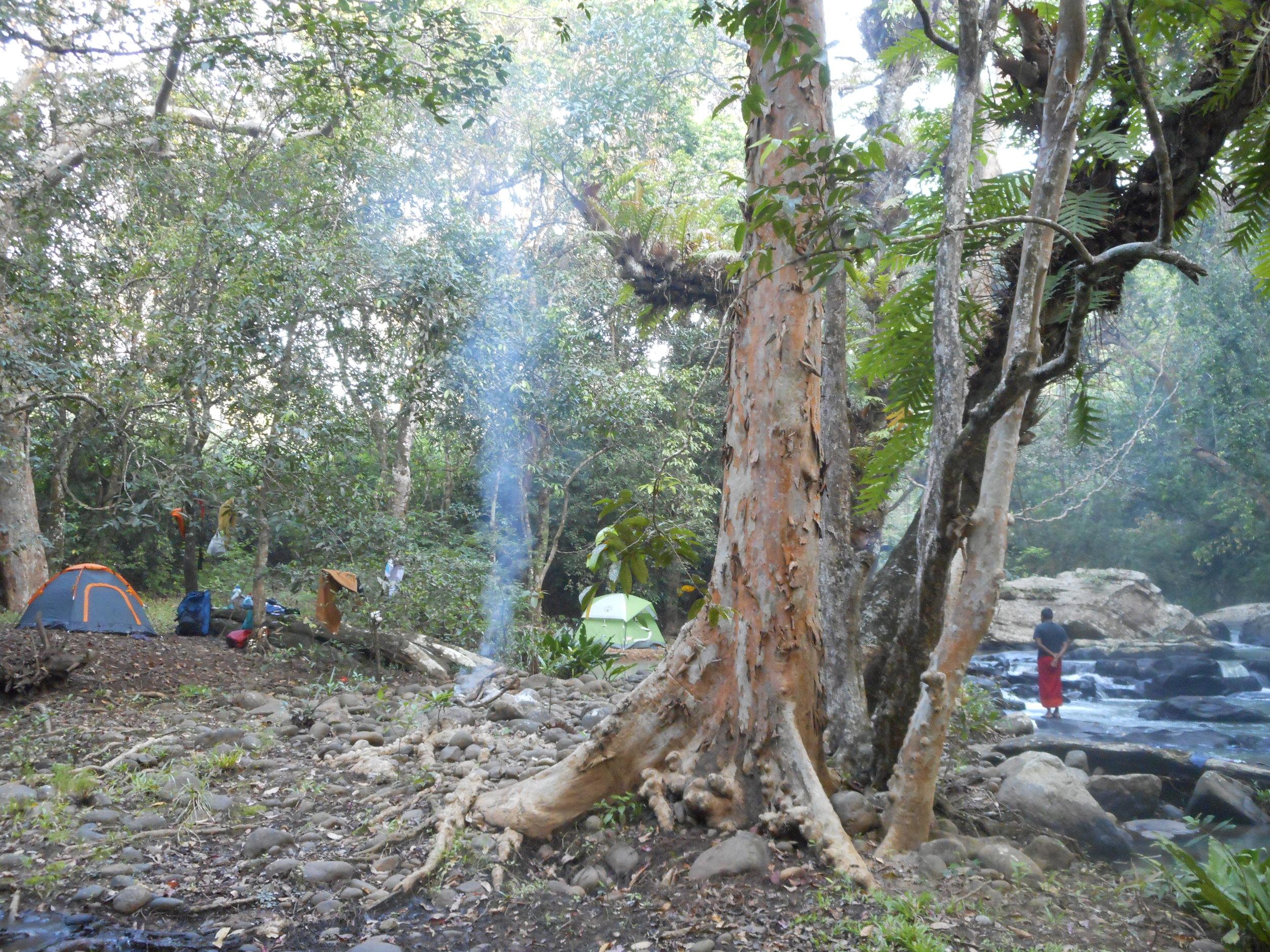 Camping and hiking trips Sri Lanka, Wilderness Journeys