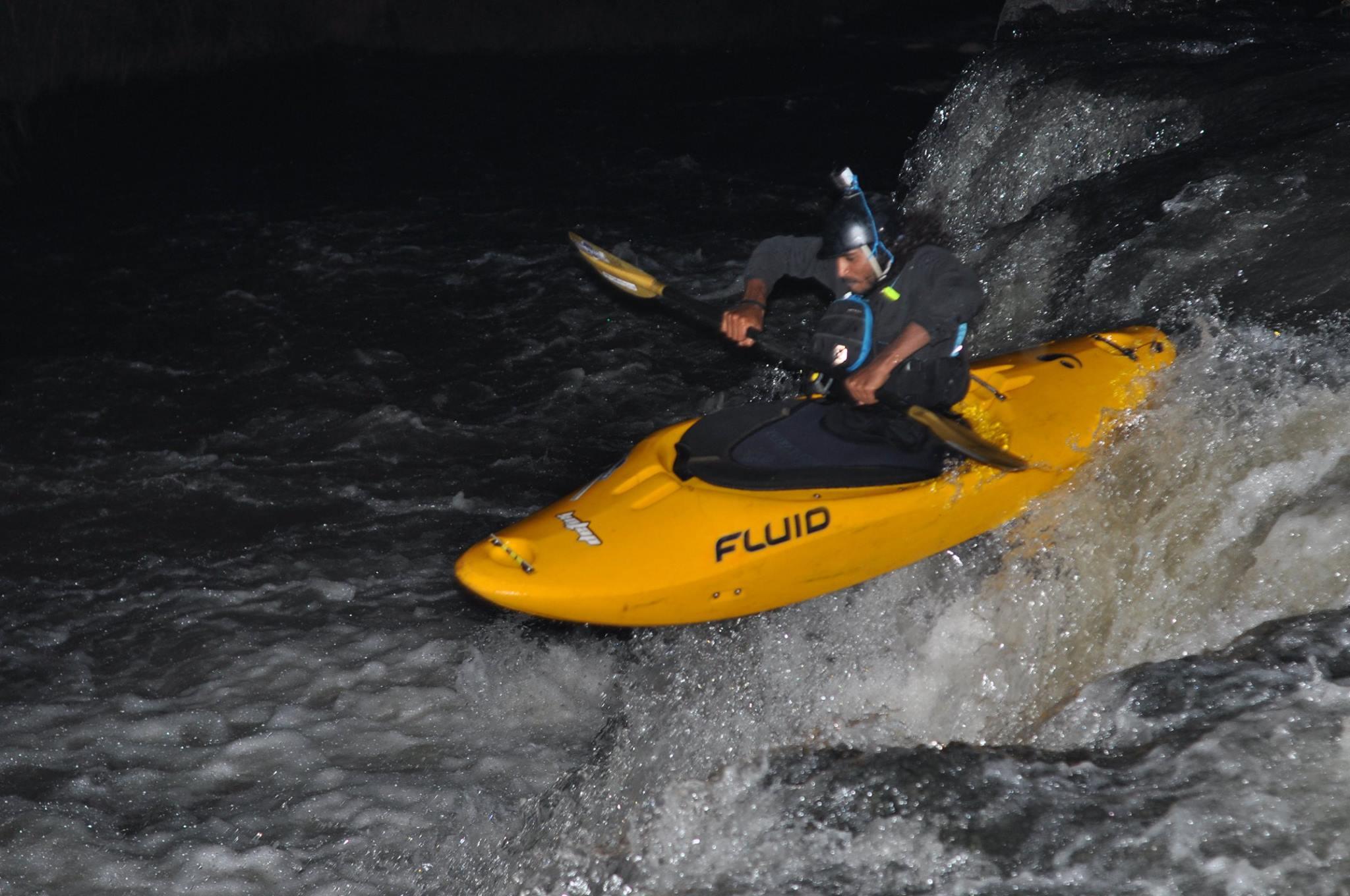 River Kayaking Sri Lanka