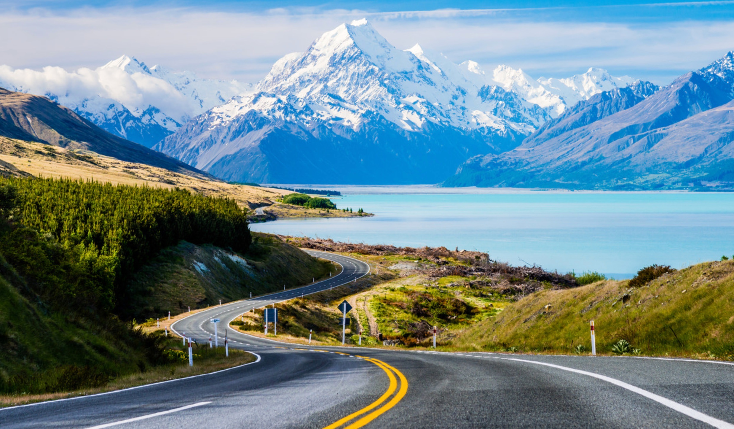 Locations Scout New Zealand