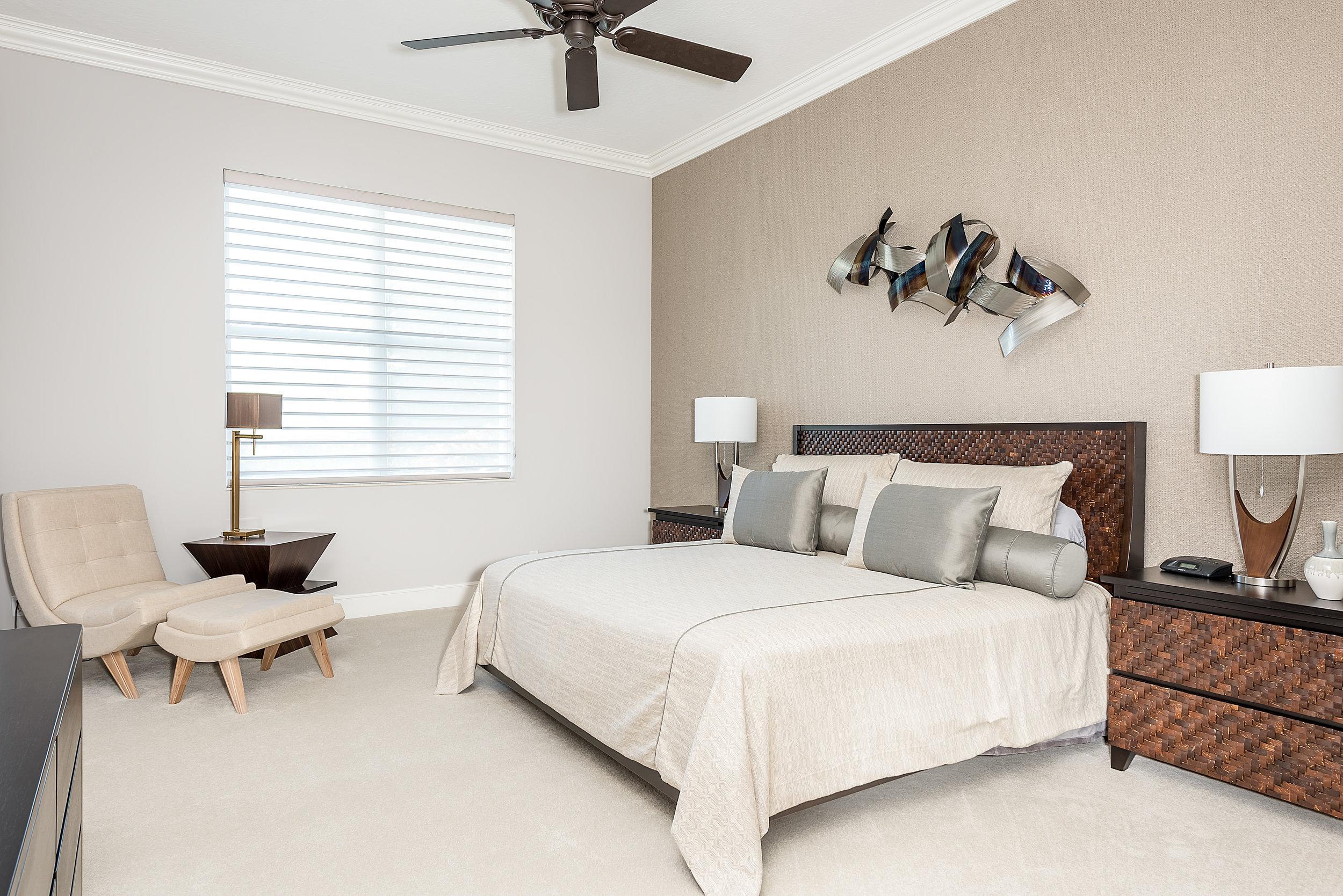 Guest Suite Refresh