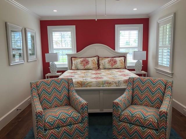 Ocean View Guest Suite