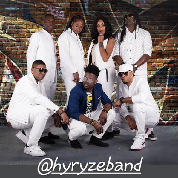 Hello Ig Fam, we'd love for you to come and join us this week for the #HyryzebandExperience  This weeks schedule:  Thurs Aug 15th: @mangosmiami  1:30pm-7pm  Fri Aug 16th: @mangosmiami  1:30pm-7pm  @gingerbaycafe gingerbaycafe 9:30pm-2:00  We hope to see you there👋  #livemusic #liveband #hyryzeband #mangostropicalcafe #gingerbaycafe #southbeach #hollywoodflorida #band #singers #vocals #music