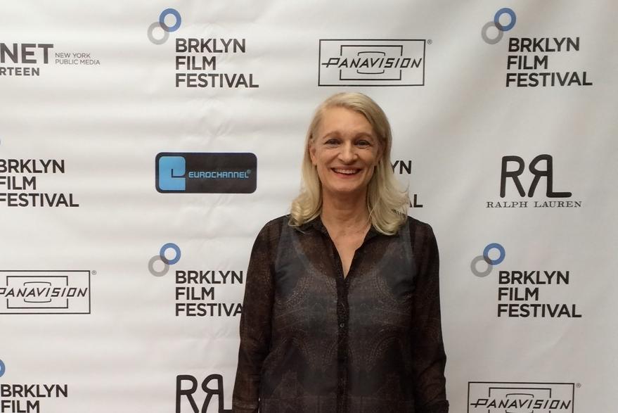 Night Star At Brooklyn Film Festival-2016