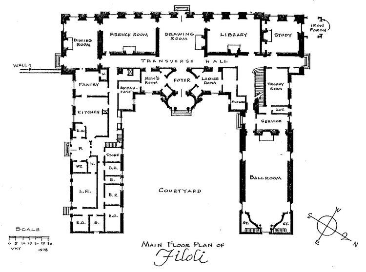 Filoli Woodside Ca Archisyllogy
